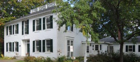 Wiscasset Public Library